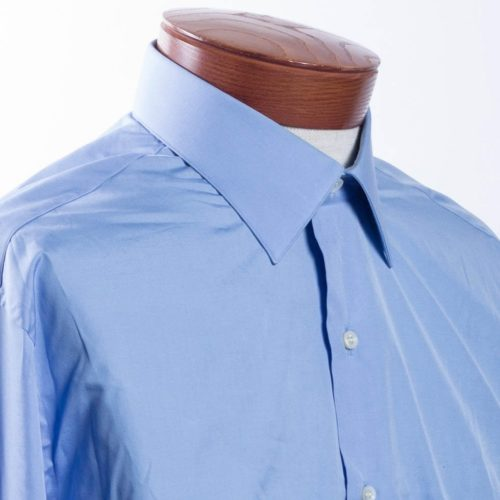 Six Considerations When Buying a Dress Shirt